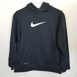Nike Therma-Fit Hoodie -Swoosh Size Youth Large L